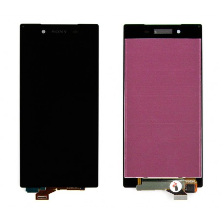 Sony Xperia Z5 E6603 E6653 E6633 E6683 Wyświetlacz LCD + DIGITIZER BLACK