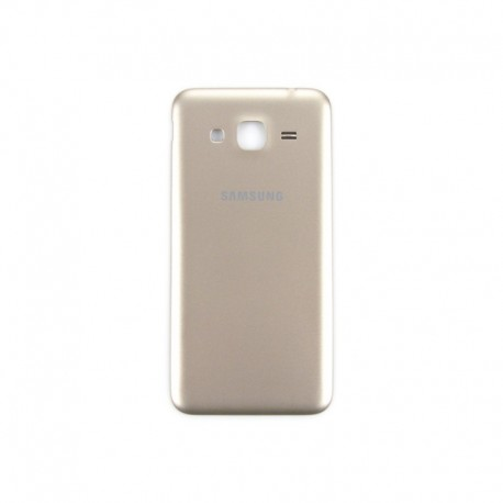 Samsung SM-J320F GALAXY J3 2016 Klapka złota