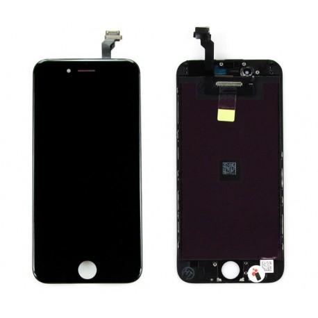 iPHONE 6 4.7'' Wyświetlacz LCD + DIGITIZER czarny