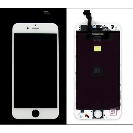 iPHONE 6 4.7'' Wyświetlacz LCD + DIGITIZER biały