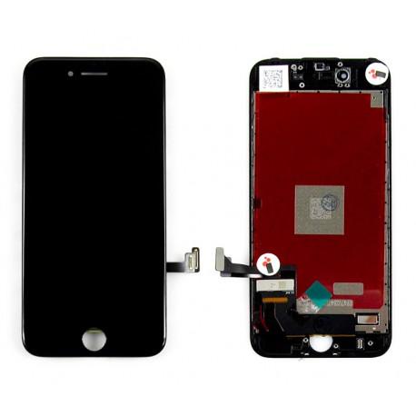iPHONE 7 4,7'' Wyświetlacz LCD + DIGITIZER czarny