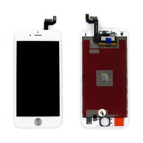 iPHONE 6S 4.7'' Wyświetlacz LCD + DIGITIZER biały