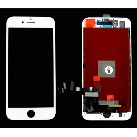 iPHONE 8 4,7'' Wyświetlacz LCD + DIGITIZER biały