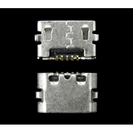 HUAWEI P8 LITE G620S Y5-2 Y635 Y550 złącze MICROUSB