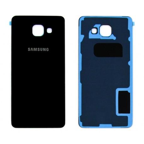 Samsung SM-A510F GALAXY A5 2016 Klapka czarna