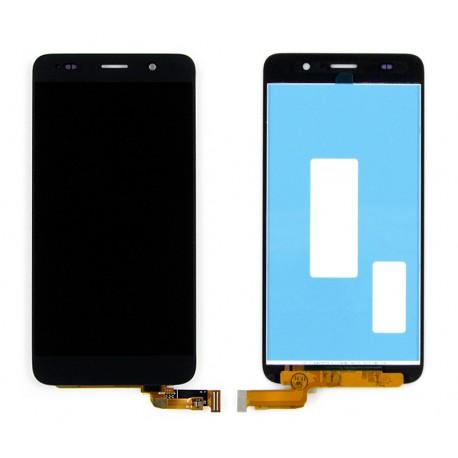 HUAWEI Y6 ASCEND Wyświetlacz LCD + DIGITIZER CZARNY
