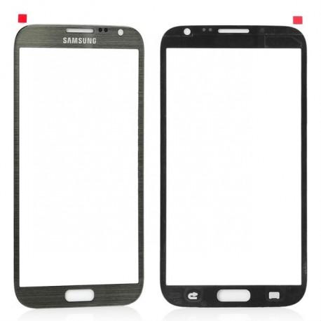 Samsung N7100 GALAXY NOTE 2 szybka szara