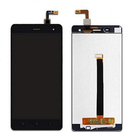 XIAOMI MI4 Wyświetlacz LCD + DIGITIZER ORYGINALNY BLACK