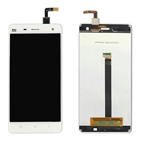 XIAOMI MI4 Wyświetlacz LCD + DIGITIZER WHITE
