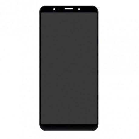XIAOMI REDMI NOTE 5 Wyświetlacz LCD + DIGITIZER BLACK