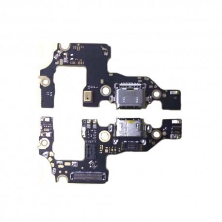 HUAWEI P10 VTR-L09 Płytka z mikrofonem i usb