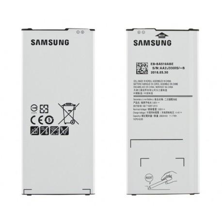 Bateria Samsung SM-A510F GALAXY A5 2016 2900 mAh