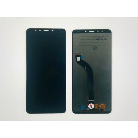 XIAOMI REDMI 5 Wyświetlacz LCD + DIGITIZER BLACK