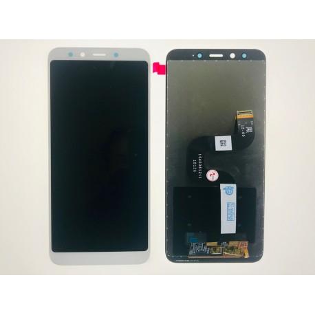 XIAOMI Mi A2 Wyświetlacz LCD + DIGITIZER WHITE