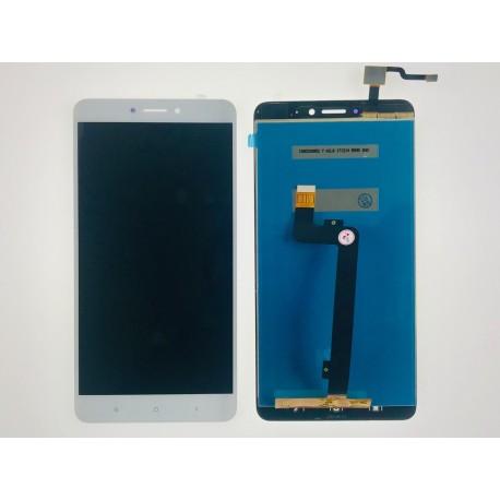 XIAOMI Mi MAX 2 Wyświetlacz LCD + DIGITIZER WHITE