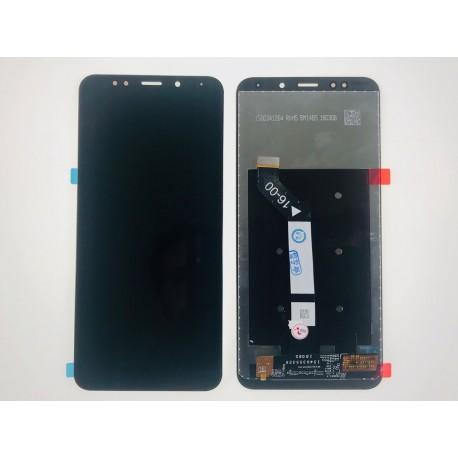 XIAOMI REDMI 5 PLUS Wyświetlacz LCD + DIGITIZER BLACK