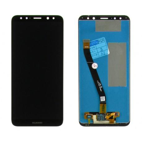 HUAWEI Mate 10 LITE RNE-L21 Wyświetlacz LCD + DIGITIZERczarny