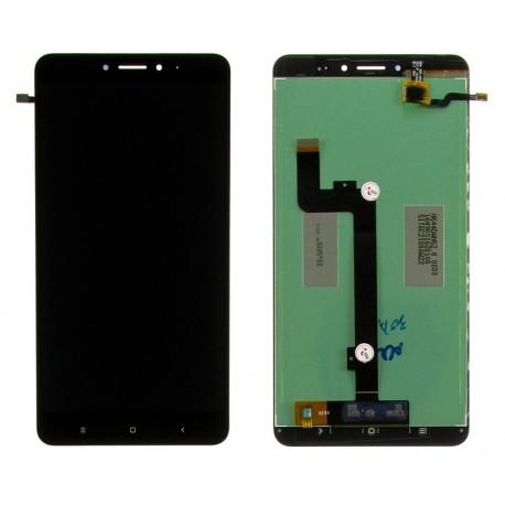 XIAOMI Mi MAX 2 Wyświetlacz LCD + DIGITIZER BLACK