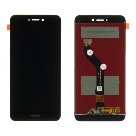 HUAWEI P8 LITE 2017 P9 LITE 2017 Wyświetlacz LCD + DIGITIZER czarny