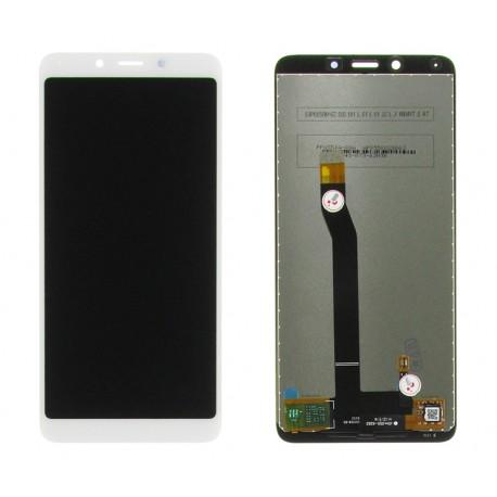 XIAOMI REDMI 6 Wyświetlacz LCD + DIGITIZER WHITE