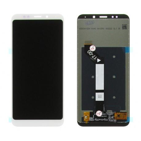XIAOMI REDMI 5 PLUS MEE7 MEG7 MET7 Wyświetlacz LCD WHITE