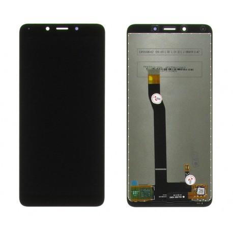 XIAOMI REDMI 6 Wyświetlacz LCD + DIGITIZER BLACK