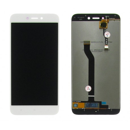 XIAOMI REDMI 5A MCE3B Wyświetlacz LCD WHITE