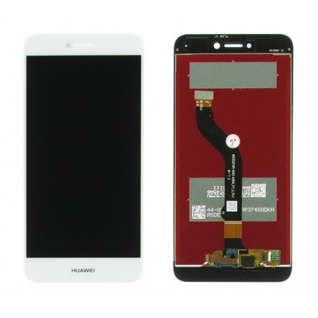 HUAWEI P8 LITE 2017 P9 LITE 2017 Wyświetlacz LCD biały