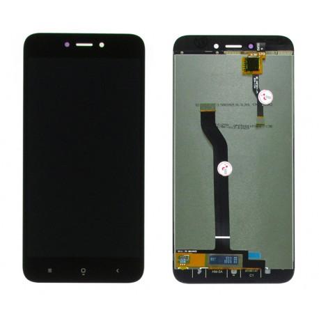 XIAOMI REDMI 5A MCE3B Wyświetlacz LCD BLACK
