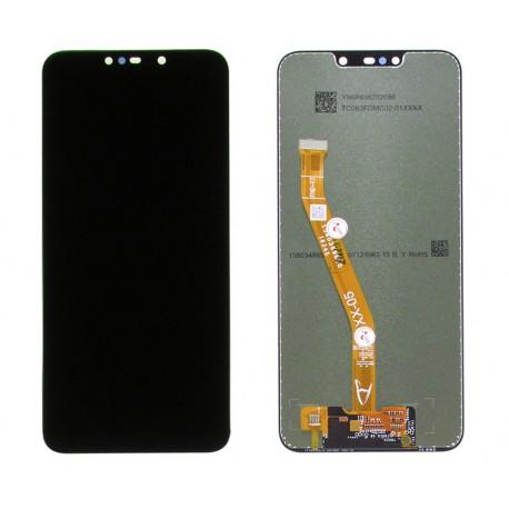 HUAWEI Mate 20 LITE SNE-AL00 SNE-LX1 Wyświetlacz LCDczarny