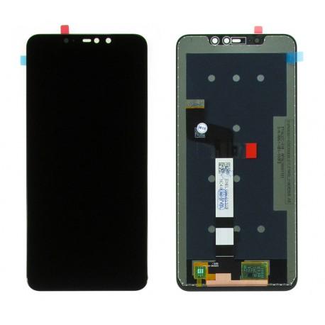 XIAOMI REDMI NOTE 6 PRO Wyświetlacz LCD BLACK