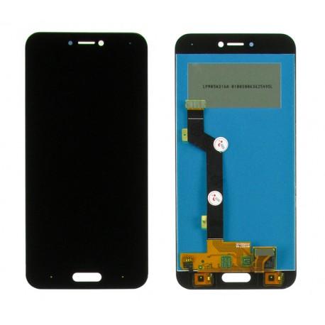 XIAOMI Mi5C Wyświetlacz LCD + DIGITIZER BLACK