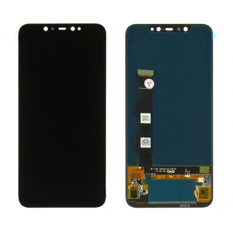 XIAOMI MI8 Wyświetlacz LCD + DIGITIZER BLACK