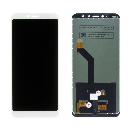 XIAOMI REDMI S2 Wyświetlacz LCD WHITE