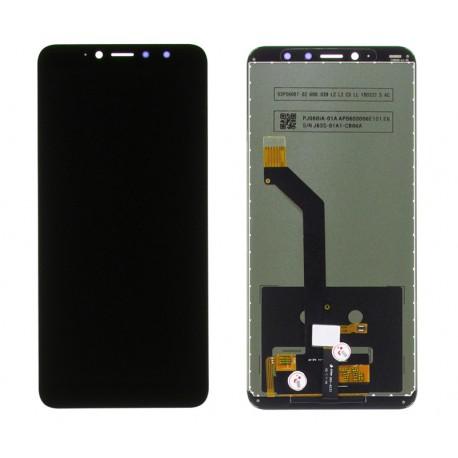 XIAOMI REDMI S2 Wyświetlacz LCD BLACK
