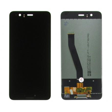 HUAWEI P10 Wyświetlacz LCD + DIGITIZER czarny