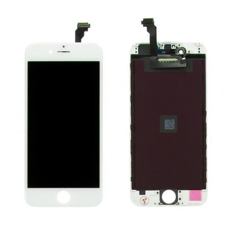iPHONE 6 4.7'' Wyświetlacz LCD + DIGITIZERbiały