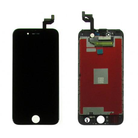 iPHONE 6S 4.7'' Wyświetlacz LCD + DIGITIZERczarny