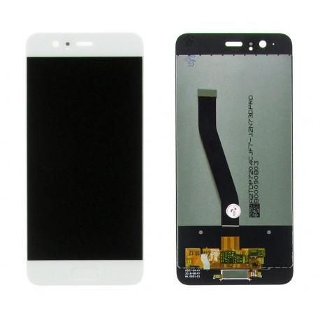 HUAWEI P10 Wyświetlacz LCD biały