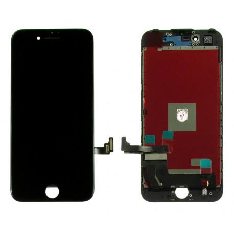 iPHONE 7 4,7'' Wyświetlacz LCD + DIGITIZERczarny
