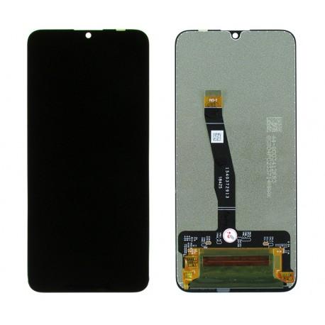 HUAWEI P SMART 2019 POT-LX1 Wyświetlacz LCD czarny