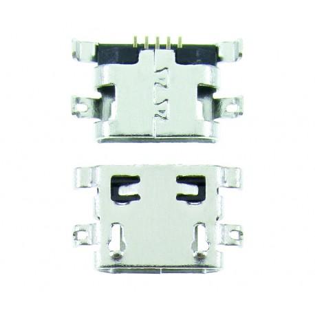 LENOVO K6 NOTE K53A48 Złącze USB