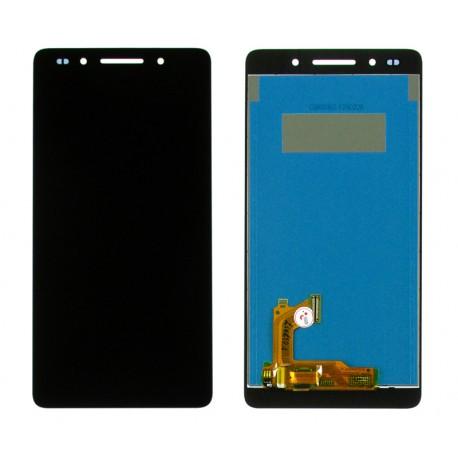 HUAWEI HONOR 7 Wyświetlacz LCD BLACK PLK-L01