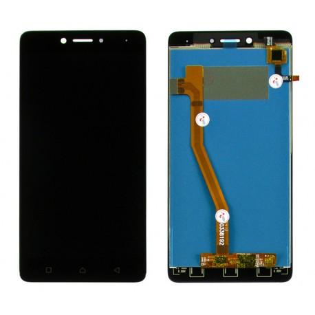 LENOVO K6 NOTE K53A48 Wyświetlacz LCD BLACK
