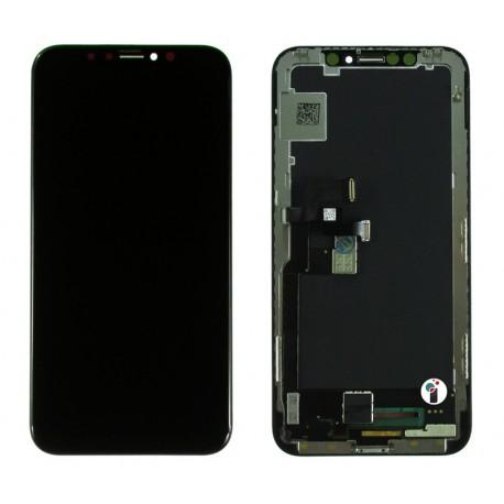 iPHONE 10 X 5.8'' Wyświetlacz LCD SOFT