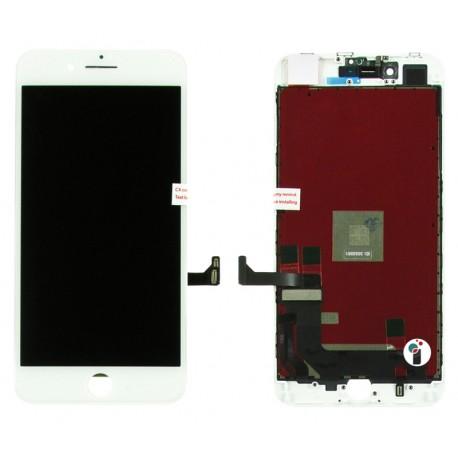 iPHONE 8 + PLUS 5.5'' Wyświetlacz LCD biały