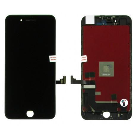 iPHONE 8 + PLUS 5.5'' Wyświetlacz LCD czarny