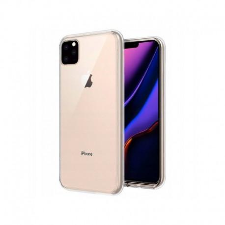 iPHONE 11 PRO 5.8'' Kabura SLIM 0,5mm transparentna