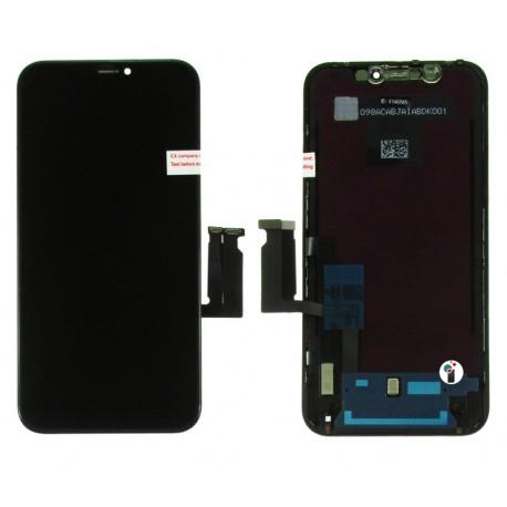 iPHONE 10R XR 6.1'' Wyświetlacz LCD
