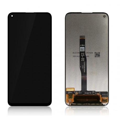 HUAWEI P40 LiteWyświetlacz LCD czarny